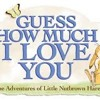 Guess How Much I love You By (German Translation)Sam McBratney