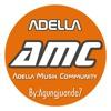 Dinding Kaca om Adella
