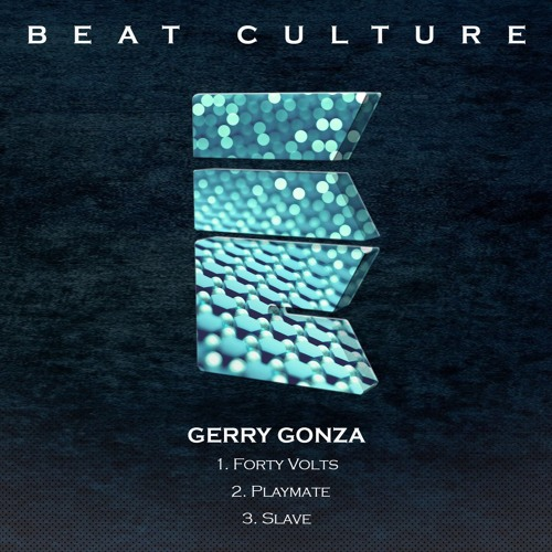 Gerry Gonza - Slave (OUT NOW)