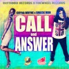 Chyna Whyne x Dmask Man - Call And Answer  (Rhythmax Records x Firewheel Records)