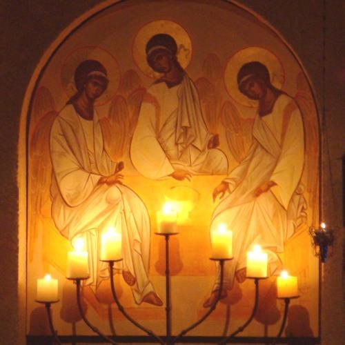 Fiesta de la Santísima Trinidad