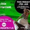 Smash FM LIVE!  Kim Harding & Danny Bramham B2B  Live From The Lil Eff  Kim's B'day Bash