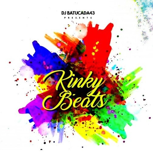 Kinky Beats (PREVIEW) FULL RELEASE ON JULI 1st 2017