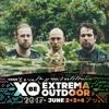 Kapibara - Live at Extrema Outdoor 2017