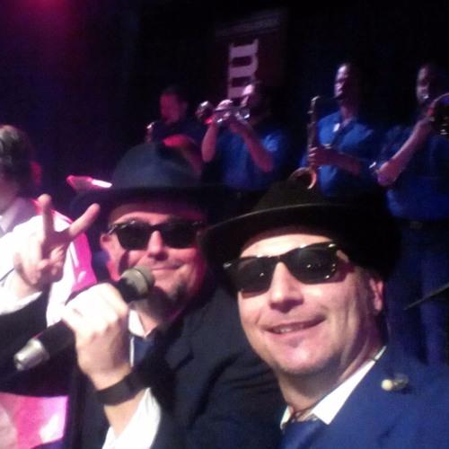 BLUES BROTHERS revival CZ - Funky Nassau (DEMO)