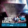 Mike Ahmet & Shocker @ Music Is Life