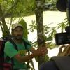Efraín Acevedo, una versión antioqueña del Cazador de Cocodrilos
