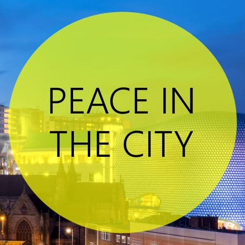 Peace In The City - Gus Rosier
