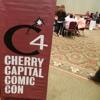 Podcast 74: Cherry Capital Comic Con (C4) 2017
