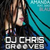 Amanda ft. Sido - Blau (Chris Grooves Remix)