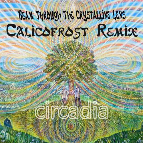 Erothyme - Beam Through The Crystalline Lens (Calicofrost Remix)