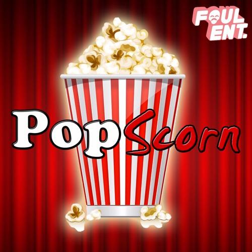 PopScorn - Wonder Woman Review