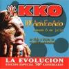 DESCONOCIDA - UNKNOWN - KKO 10 Anv. Track 2 (2002)