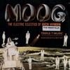 Moog Battle Beat 2017