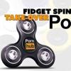 The fidget spinner elite plush pocket pussy fleshlight 3000