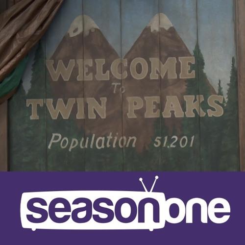 Season One Episode 315: Twin Peaks