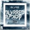 BLVRS & Torq - BLVRRED Radio #017 2017-06-12 Artwork