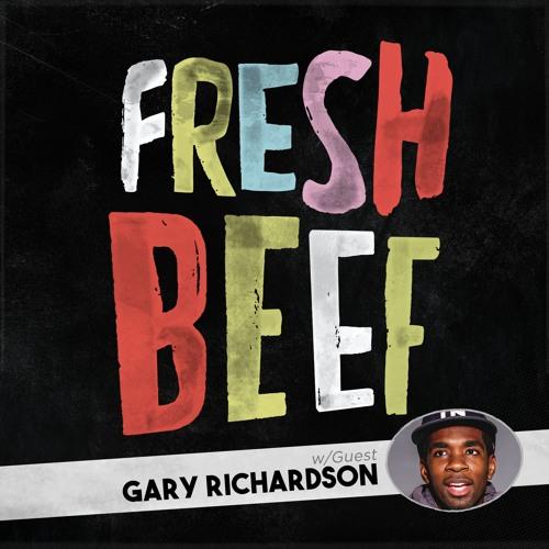 Episode 2 - 1000 Crickets w/Gary Richardson