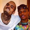 WizKid Feat Chris Brown - African Bad Gyal