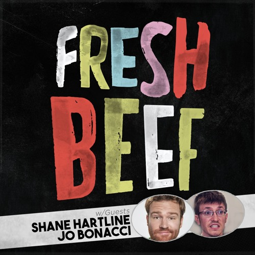 Episode 3 - Piles of Pasta w/Joe Bonacci & Shane Hartline