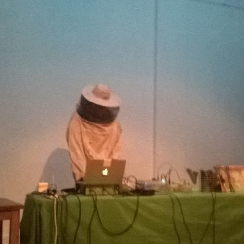 Bioni Samp - Live At Sounding DIY @iklectikartlab London