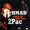 2Pac ft Ahmad - Back In The Day (Filthy Rich blend)