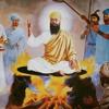 Gur Merai Sang Sada Hai Naale - Bhai Hari Singh Ji - Sri Guru Arjan Dev Ji Shaheedi Purab 2017