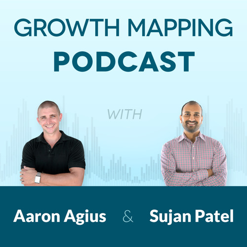 Ep 25 - How To Iterate Your Way To A Scalable Marketing Strategy