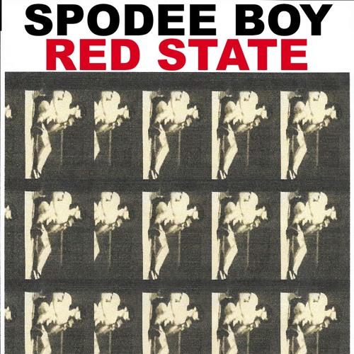 Spodee Boy - Sweatin'