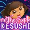 #DoraTheExplorerLikeSushii (issa knife remix) Prod.by @roscoesushii