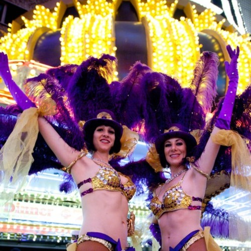 Showgirls and Shapeshifters
