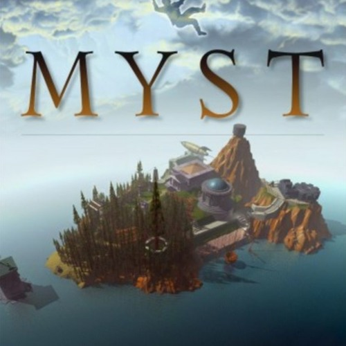 Episode 88: Myst