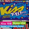Rumors on Kiss108 FM in Boston