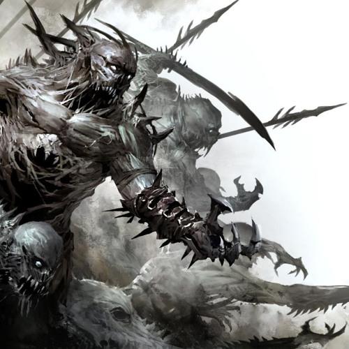 Demonic Agony - Promo Mix