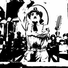 The Great Dictator rainth