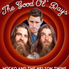 The Good Ol' Days Ep 13 - Jonathan Schuster (Australian Comedian)