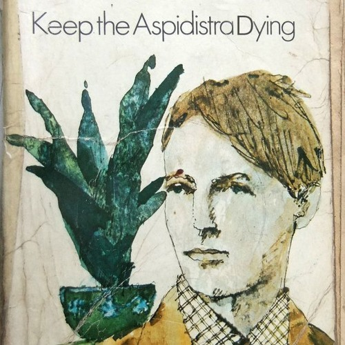 008: Keep the Aspidistra Dying: I'm an Artist, Not a Creative Entrepreneur