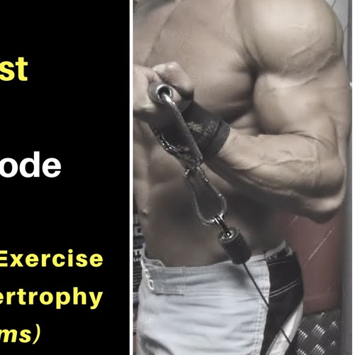 SSD Hypertrophysode Ep.2: Exercise Selection for Hypertrophy w/ Wilfredo Thomas (Chest+Arms)