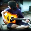 Singgasana Hati (semi live version)
