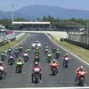 MotoGP- Barcelona 2017 Top Three Press Conference