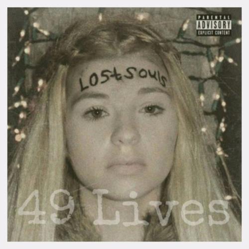 "49 Lives ""Lost Souls"" feat. Nitty Scott x Patience Carter (Prod. by Jonathan Hay x King Graint)"