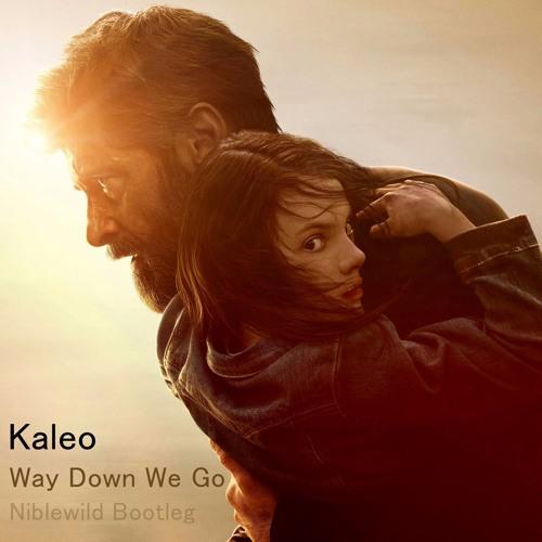 Kaleo - Way Down We Go (Niblewild Extended Bootleg)