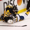 Is Sidney Crosby a dirty player?