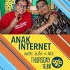 ANAK INTERNET - NGOBROL DI MANA DULU DAN SEKARANG 01