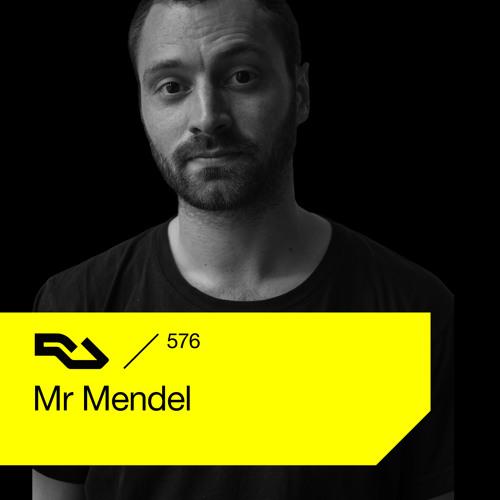 RA.576 Mr Mendel