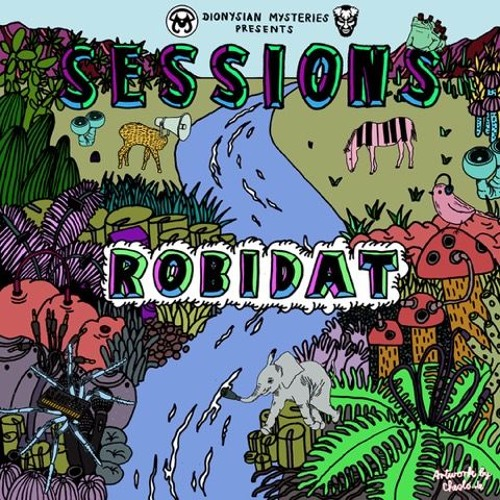 Sessions#60 - ROBIDAT
