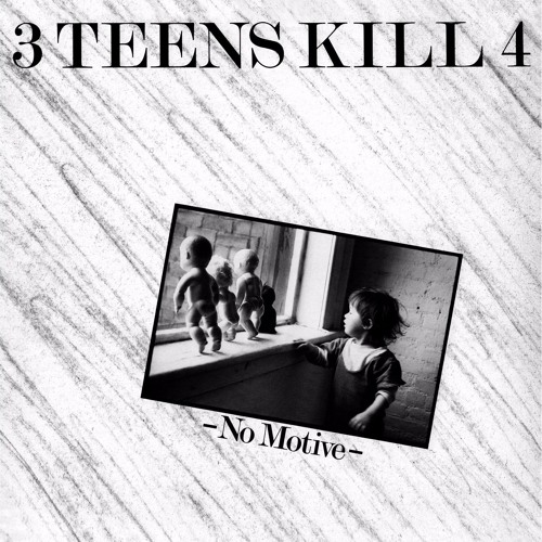 3 Teens Kill 4 - No Motive PREVIEW CLIPS
