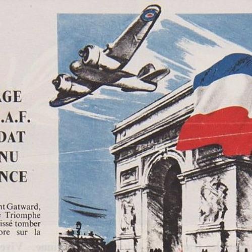 Ken Gatward Interviewed on 17th June 1945 about Operation Squabble