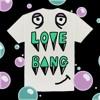 White Tee x Riposte (Love Bang's Sword Market Bootleg)