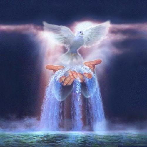 Bp Michael Colclough - (Pentecost) Thirsting for God